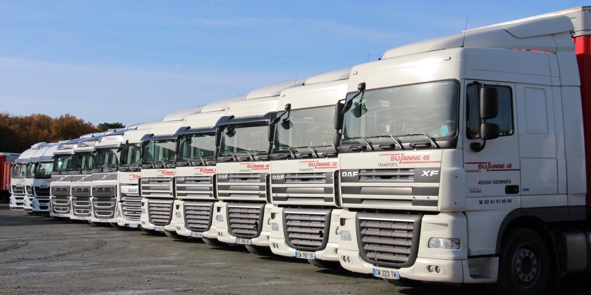 Flotte Transports Suzanne 49